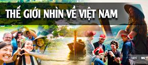 Thế giới nhìn về Việt Nam