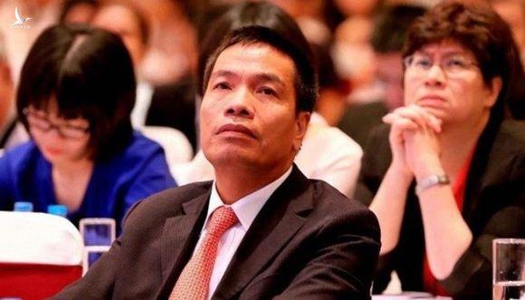 Ong Cao Xuan Ninh xin tu chuc chu tich HDQT Eximbank hinh anh 2