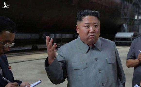 Hậu phóng tên lửa: Bình Nhưỡng buông lời rắn, trực diện đáp trả và đe dọa tới Hàn Quốc