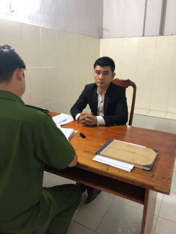 Khởi tố, bắt tạm giam bảo vệ Công ty Alibaba hành hung khách hàng - Ảnh 1.