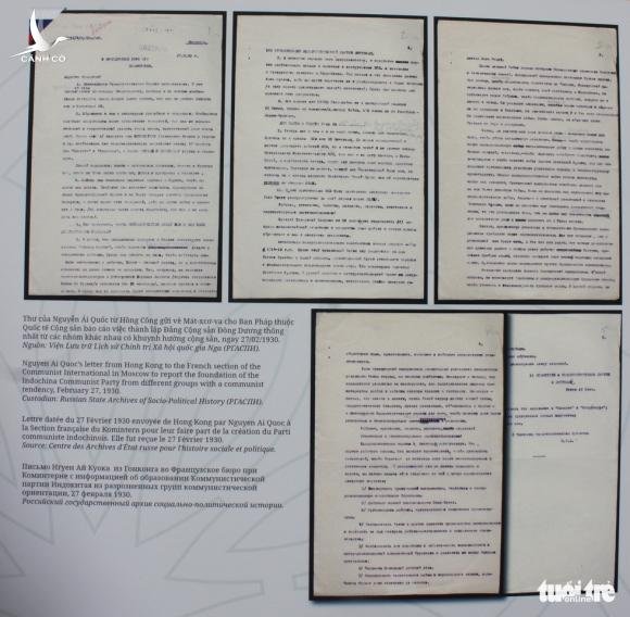 Công bố lá thư Bác Hồ gửi Tổng thống Mỹ Nixon 8 ngày trước khi qua đời - Ảnh 14.
