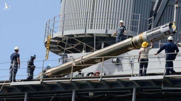 Ý định đã rõ, Mỹ muốn trói vũ khí hạt nhân Trung Quốc trong hiệp ước mới - Ảnh 2.