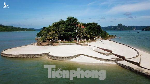 """Hàng loạt đảo trên vịnh Bái Tử Long bị các đại gia chiếm làm """"vương quốc"""" riêng - ảnh 4"""