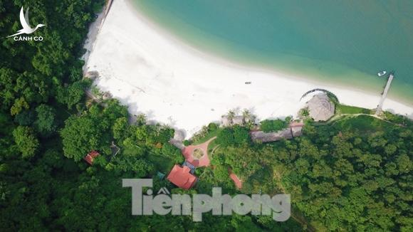"""Hàng loạt đảo trên vịnh Bái Tử Long bị các đại gia chiếm làm """"vương quốc"""" riêng - ảnh 3"""