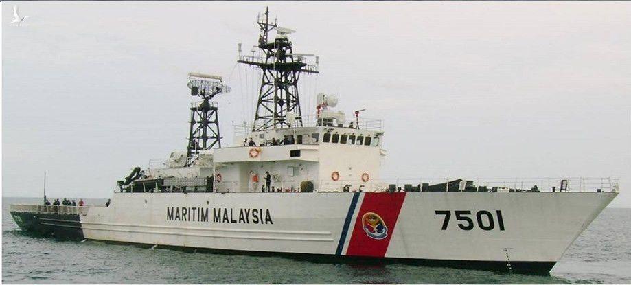 Tàu KM Langkawi