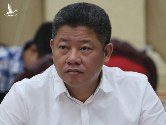 Hà Nội bao che vụ người nhà Giám đốc Sở KH-ĐT được giao đất trái luật ? - ảnh 4