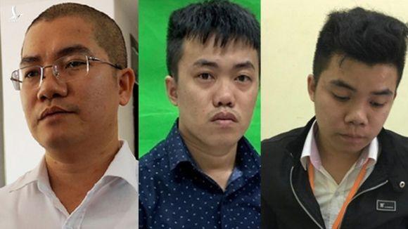 Cha mẹ ruột của Nguyễn Thái Luyện cũng liên quan đến vụ lừa đảo chiếm đoạt tài sản tại Alibaba - Ảnh 1.