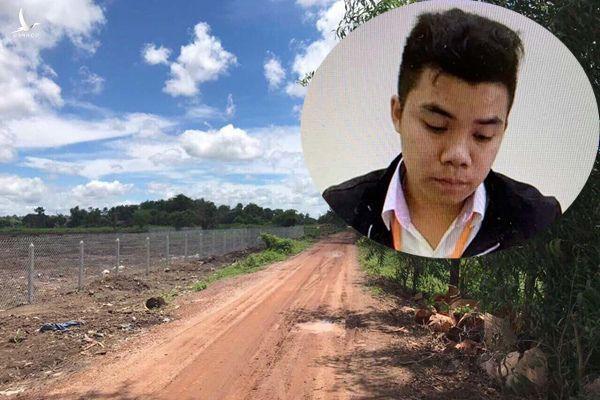 """Nhiều khu đất nông nghiệp để Alibaba vẽ thành các dự án """"ma"""" là do Nguyễn Thái Lực đứng tên."""