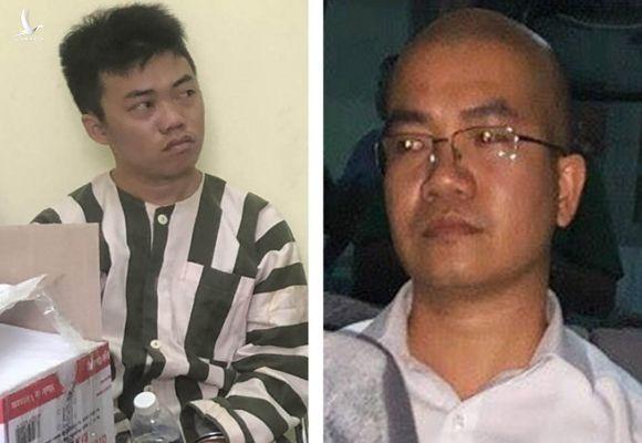 Anh em Nguyễn Thái Luyện, Nguyễn Thái Lĩnh