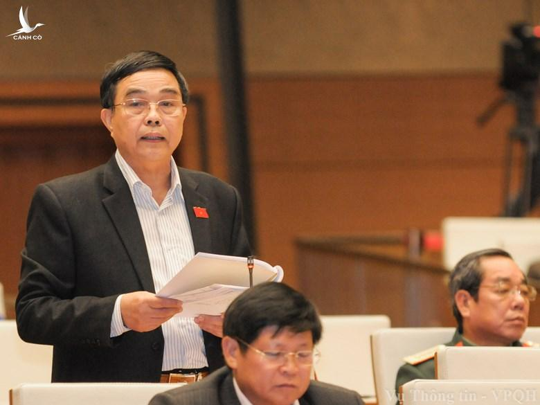 Ông Lê Việt Trường