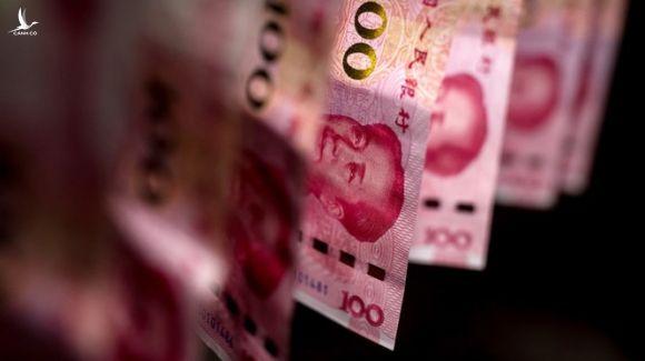 Nga dự định phát hành trái phiếu chính phủ bằng đồng NDT vào cuối năm nay (Ảnh: RT)