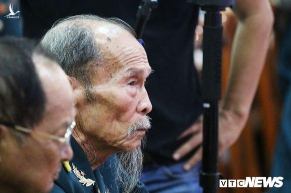 Cuoc doi it nguoi biet cua anh hung phi cong huyen thoai Nguyen Van Bay ban roi 7 may bay My hinh anh 1