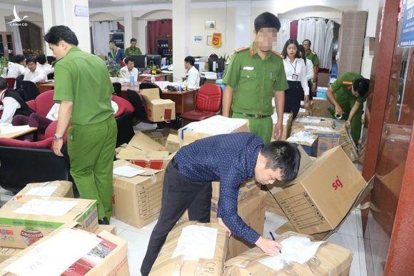 Vụ Alibaba: Công an triệu tập ông Nguyễn Thái Lực - ảnh 1