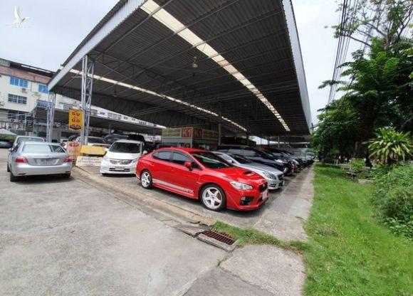 Vì sao sinh viên hay bà bán hàng rong Thái Lan vẫn mua được xe hơi? - Ảnh 4.