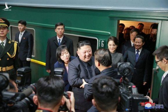 Ông Kim Jong-un làm gì trước đàm phán hạt nhân với Mỹ? - Ảnh 1.