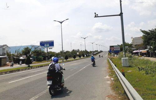 Thông tin tỉnh Vĩnh Long chi gần 200 tỷ đồng lắp đặt camera gây chú ý trong dư luận những ngày qua.