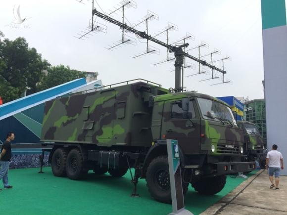 Vũ khí Made in Vietnam hiện đại liên tiếp gây bất ngờ: Tự hào CNQP lớn mạnh - Hội tụ tinh hoa thế giới - Ảnh 4.
