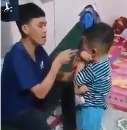 Kích động vụ cha đánh con, Facebook Đàm Vĩnh Hưng có thể bị xử hình sự