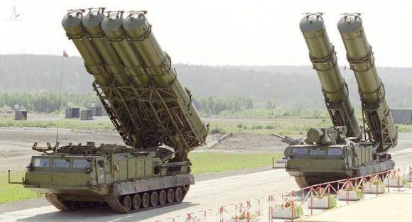 Gia đình tên lửa SAM: Kế hoạch bắn hạ F-35, F-22 Mỹ của Nga - Ảnh 4.