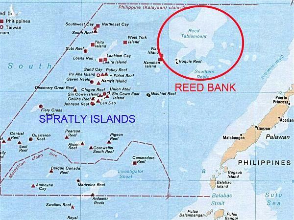 Bãi Cỏ Rong (Reed Bank)