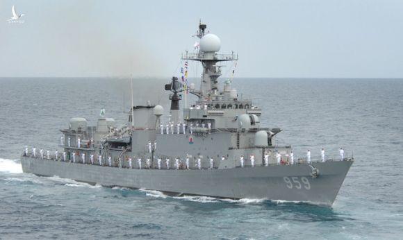 HQ Việt Nam sẽ xây dựng hạm đội mạnh, hiện đại từ tàu chiến Hàn Quốc: Lột xác toàn diện? - Ảnh 5.