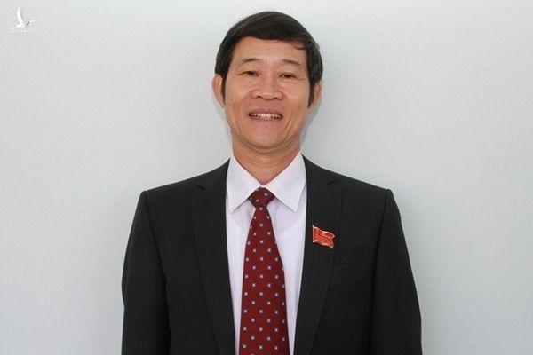 Bí thư Thành ủy Tam Kỳ Nguyễn Văn Lúa: Tôi vì việc chung mới xin thôi chức Bí thư