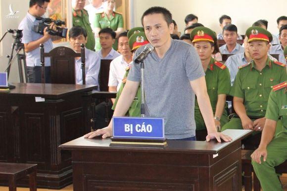 6 năm tù cho đối tượng tuyên truyền chống phá Nhà nước