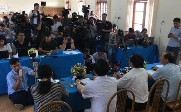 Danh tính 46 đảng viên là phụ huynh của thí sinh được nâng điểm trong vụ gian lận thi cử ở Sơn La