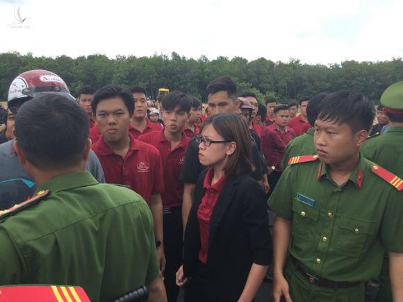 Hồ sơ điều tra - Ấn định ngày xét xử Nguyễn Huỳnh Tú Trinh cùng 3 nhân viên công ty Địa ốc Alibaba