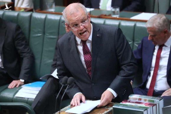 Úc lập lực lượng đối phó sự can thiệp của nước ngoài - Ảnh 1.