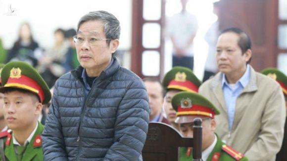 Vì sao ông Nguyễn Bắc Son thoát án tử vào phút cuối? - ảnh 2