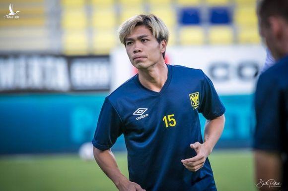 Có cầu thủ xuất ngoại như Công Phượng làm tiếng nói của nền bóng đá Việt Nam mạnh mẽ hơn - Ảnh 4.