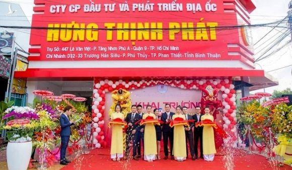 Giam doc Cong ty dia oc Hung Thinh Phat bi bat hinh anh 2 79412376_568774160625696_8947815598092451840_n.jpg