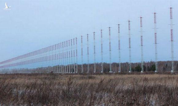 Chiếc ô hạt nhân cho phép Nga đẩy lùi... 5.000 tên lửa tấn công cùng lúc - Ảnh 9.