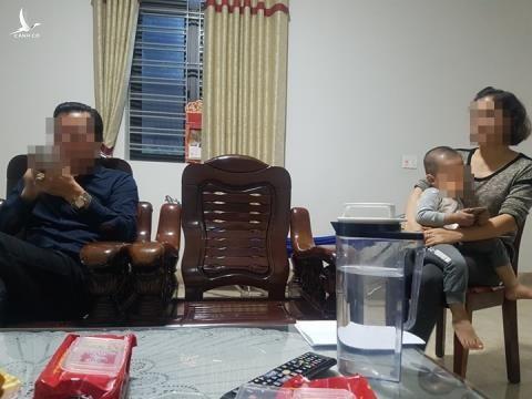 Chanh Van phong mac truy na 26 nam: Dieu kho hieu