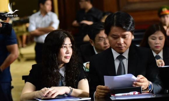 Hồ sơ mật vụ cựu Phó chủ tịch TP.HCM Nguyễn Hữu Tín vẫn chưa được giải