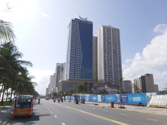 Mường Thanh nộp đơn kiện chủ tịch UBND TP Đà Nẵng - Ảnh 1.