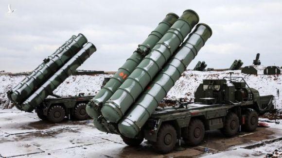 """""""Phá"""" được tần số của S-400, Mỹ có khiến Nga """"nao núng""""? - Ảnh 2."""