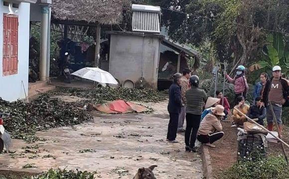 Phó Thủ tướng chỉ đạo điều tra vụ án mạng nghiêm trọng khiến 5 người tử vong ở Thái Nguyên - Ảnh 1