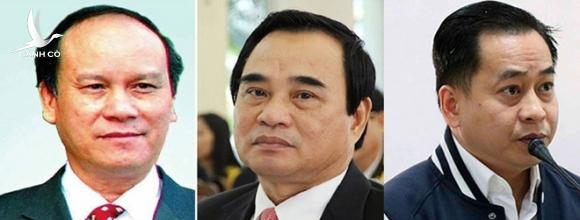 Đại án Vũ 'nhôm': Hai cựu Chủ tịch TP.Đà Nẵng ra tòa - ảnh 1