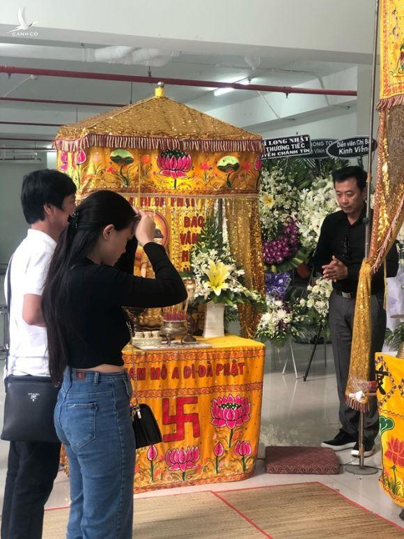 Mối quan hệ giữa nguyên Thủ tướng Nguyễn Tấn Dũng và nghệ sĩ Chánh Tín - ảnh 3