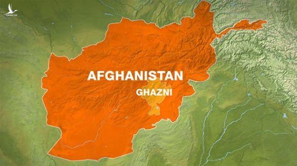 Taliban tuyên bố bắn rơi máy bay do thám của Mỹ ở Afghanistan - ảnh 1