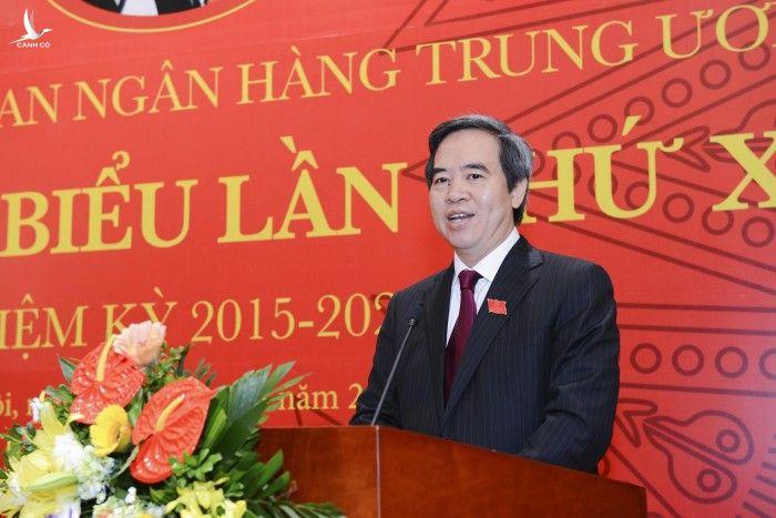 Cớ Gi Noi Nguyen Thống đốc Nguyễn Văn Binh Lam Mất Trắng 30 Ngan Tỷ