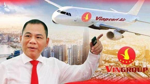 """ly do vingroup cua ty phu pham nhat vuong """"dong cua"""" vinpearl air hinh anh 1"""