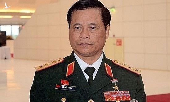 Tướng lĩnh quân đội phản đối Hà Nội làm sai còn đề nghị đưa bộ đội vào tháo dỡ dự án 8b Lê Trực - 2