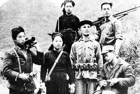 41 năm cuộc chiến bảo vệ biên giới phía Bắc - 6 cha con cùng cầm súng vệ quốc - Ảnh 1.