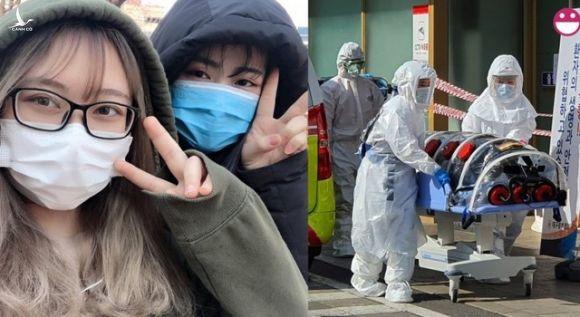 """Hơn 8.000 người Việt tại """"tâm dịch"""" corona ở Hàn Quốc vẫn an lành - 1"""