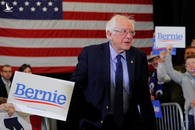 Ung vien tong thong My Bernie Sanders giau co nao hinh anh 3 rt.jpg