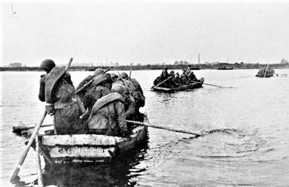 Con đường của một 'dân anh chị' trở thành Anh hùng Liên Xô - 1