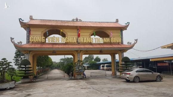 Băng nhóm Đường Nhuệ ở Thái Bình: Thu 500.000/ca hỏa táng nhưng không muốn mang tiếng ăn của người chết nên sẽ... làm từ thiện - Ảnh 2.